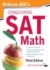 McGraw-Hills Conquering SAT Math Third Edition