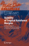Stability Of Tropical Rainforest Margins