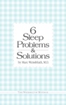 Six Sleep Problems And Solutions
