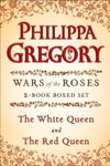 Philippa Gregorys Wars Of The Roses 2-Book Boxed Set