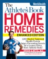 The Athletes Book Of Home Remedies Enhanced Edition