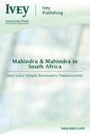 Mahindra  Mahindra In South Africa