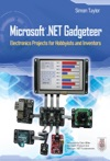 Microsoft NET Gadgeteer  Electronics Projects For Hobbyists And Inventors