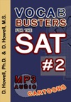 Vocabbusters For The SAT 2 Enhanced Version
