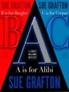 The Grafton A B  C Set