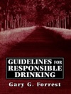Guidlines For Responsible Drinking