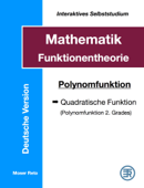 Mathematik Quadratische Funktion