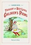 Random House Treasury Of Best-Loved Childrens Poems