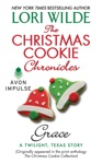 The Christmas Cookie Chronicles Grace