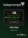 Teleprompt 2 For IPad