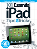 101 Essential iPad Tips & Tricks