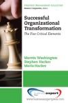 Successful Organizational Transformation