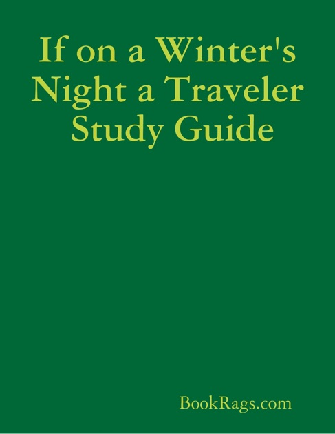 if on a winter night a traveler essay All nonfiction bullying books academic author interviews celebrity interviews college articles college essays educator of the year if on a winter's night a traveler.