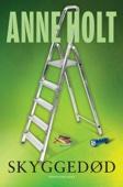 Anne Holt - Skyggedød artwork