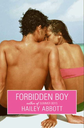 Forbidden Boy
