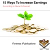 15 Ways To Increase Earnings