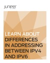 Learn About Differences In Addressing Between IPv4 And IPv6