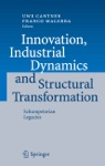 Innovation Industrial Dynamics And Structural Transformation