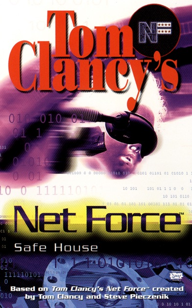 tom clancys net force essays Unlike most of tom clancy's work, net force is set far enough in the future to be considered science fiction it is set roughly 10 years in the future and features an interesting vision of the internet as a backdrop otherwise it is a typical clancy thriller.