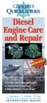 Diesel Engine Care And Repair  A Captains Quick Guide