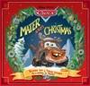 Cars Mater Saves Christmas