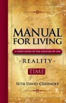 Manual For Living Reality - TIME