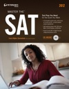 Master The SAT Practice Test 2