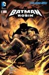 Batman And Robin 2011-  8