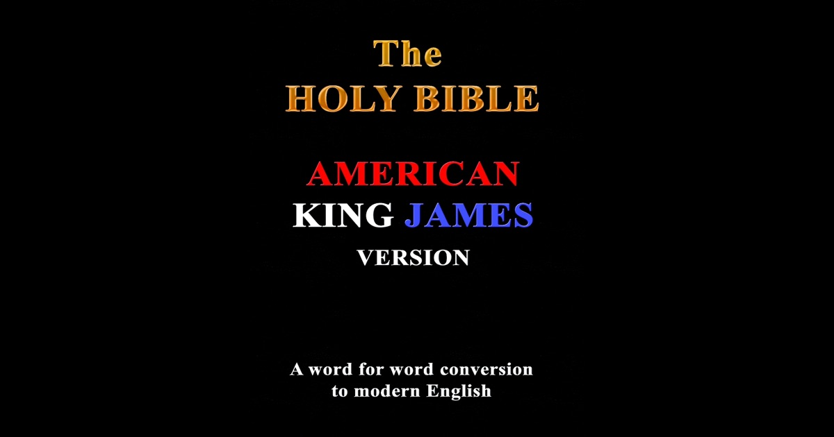 holy bible king james version download pdf