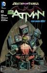Batman 2011-  14