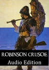 Robinson Crusoe Audio Edition