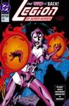Legion Of Super-Heroes 1989-2000 43