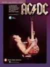 ACDC - Guitar Signature Licks