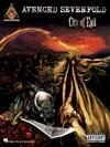 Avenged Sevenfold - City Of Evil Songbook