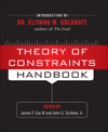 Theory Of Constraints In Complex Organizations Chapter 33 Of Theory Of Constraints Handbook