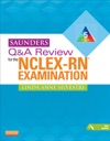 Saunders QA Review For The NCLEX-RN Examination