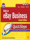 Build An Ebay Business Quicksteps  Second Edition
