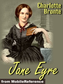 JANE EYRE. ILLUSTRATED