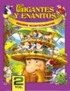 Gigantes Y Enanitos Vol2 Spanish Edition