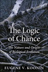 The Logic Of Chance The Nature And Origin Of Biological Evolution