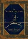 La Ltima Leccin