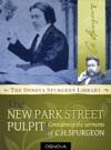 Spurgeon New Park Street Pulpit
