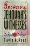 Answering Jehovahs Witnesses