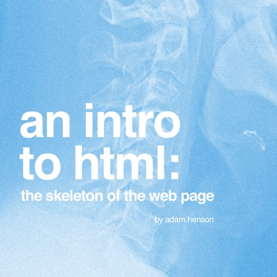 An Intro to HTML