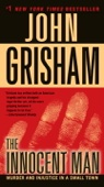 The Innocent Man - John Grisham Cover Art