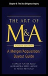 The Art Of MA Fourth Edition Chapter 6 - The Due Diligence Inquiry