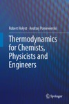 Thermodynamics For Chemists Physicists And Engineers