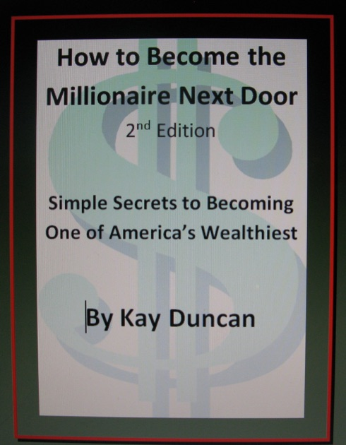 A Summary of The Millionaire Next Door by Thomas Stanley