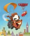 Disney Classic Stories Cars 2