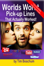 DOWNLOAD OF THE WORLDS WORST PICKUP LINES PDF EBOOK